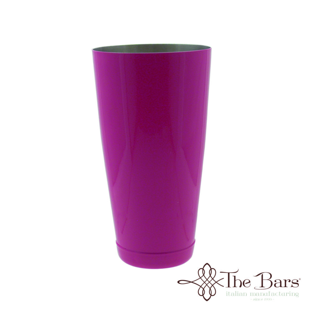 Boston Shaker « TheBars » 28oz Rose