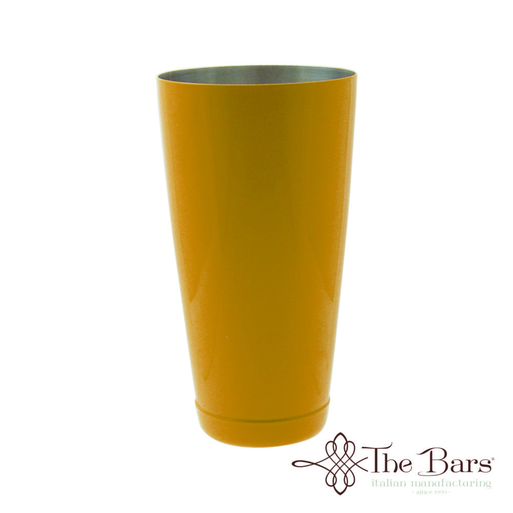 Boston shaker jaune 28 oz