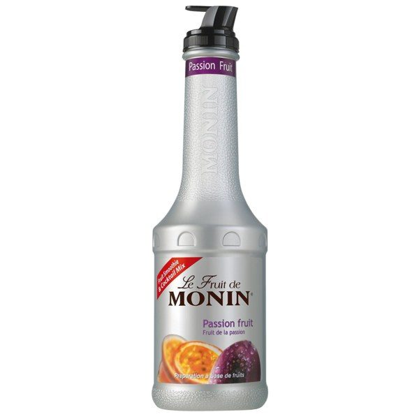 LE FRUIT DE MONIN PASSION