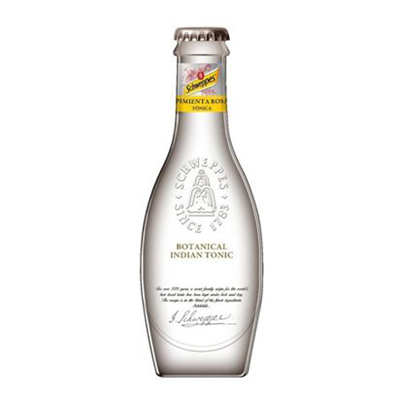 Schweppes heritage pink pepper 20 cl